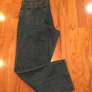 Urban Pipeline Jeans Mens 40 x 32 Blue Straight